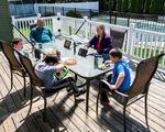 Cách ly xã hội - thời gian tuyệt vời dành cho gia đình