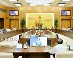 Trình Ủy ban Thường vụ Quốc hội gói hỗ trợ 62.000 tỉ giúp người nghèo chống dịch COVID-19