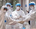 Dịch COVID-19 sáng 4-5: Thế giới hơn 3,5 triệu ca nhiễm, Việt Nam vẫn 0 ca mới