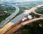 Chuyển 8 dự án đường cao tốc Bắc - Nam sang đầu tư công, khởi công trong tháng 8