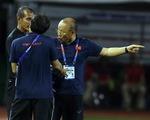 AFF Cup 2020: Ông Park có thể mất quyền chỉ đạo tuyển Việt Nam