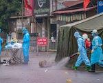 Toàn bộ công an một phường Hà Nội bị cách ly vì liên quan bệnh nhân 243