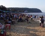 Quảng Ninh mở cửa du lịch từ trưa 1-5