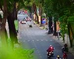 TP.HCM trời trong xanh, chất lượng không khí cải thiện đáng kể sau giãn cách