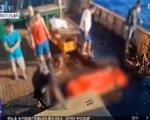 Indonesia lên án tàu cá Trung Quốc đối xử với ngư dân như nô lệ