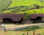 Nhà trẻ vùng cao Bó Mon vào top dự án kiến trúc thế giới mới