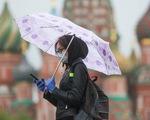 """Tổng thống Putin tuyên bố kết thúc giai đoạn """"nghỉ làm ngồi nhà"""" từ 12-5"""