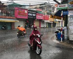 Bão sớm trên Thái Bình Dương không vào Biển Đông nhưng kích mưa Nam Bộ