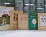 Nhiều cuốn sách về Bác Hồ ra mắt