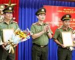 Công an Bình Dương, Bình Thuận: điều chuyển hàng loạt lãnh đạo phòng
