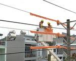 Tổng công ty Điện lực TP.HCM khuyến cáo đề phòng tai nạn điện khi mưa giông