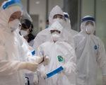 Công bố bệnh nhân ở Đà Nẵng là ca mắc COVID-19, Việt Nam có 417 ca