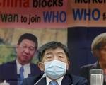 Đài Loan từ chối chấp nhận