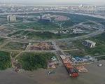 TP.HCM công bố xử lý trách nhiệm 66 cá nhân vi phạm dự án khu đô thị mới Thủ Thiêm