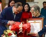 Tuyên dương tập thể, cá nhân điển hình học tập và làm theo tư tưởng, đạo đức, phong cách Hồ Chí Minh
