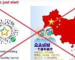 Lập biên bản tổng giám đốc Bayer Việt Nam về hành vi gửi tài liệu có