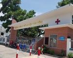 Xông vô bệnh viện