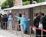 Hai người Việt ở Hàn Quốc nhiễm virus corona liên quan quán bar ở Itaewon