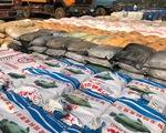 Myanmar phá vụ án ma túy lớn nhất châu Á, trị giá hàng trăm triệu đô