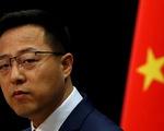 """Trung Quốc: Mỹ """"đừng đùa với lửa"""" chuyện Đài Loan"""