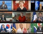 122 nước ủng hộ điều tra độc lập về đại dịch COVID-19 là những nước nào?