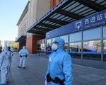 Ca nhiễm tăng trở lại, hơn 100 triệu dân đông bắc Trung Quốc lại bị phong tỏa