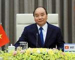 Thủ tướng Nguyễn Xuân Phúc nhấn mạnh