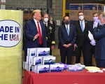 Hai đảng của Mỹ đồng lòng giúp các doanh nghiệp