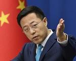 Trung Quốc tố Mỹ