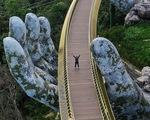 Ảnh Cầu Vàng vượt hơn 10.000 ảnh giành chiến thắng cuộc thi Architecture 2020