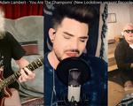 Justin Bieber, Ariana Grande song ca, Queen đổi lời ca khúc kinh điển gây quỹ chống dịch COVID-19
