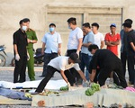 Khởi tố vụ án sập tường 10 người chết ở Đồng Nai