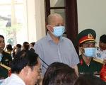 Đề nghị cựu thứ trưởng Nguyễn Văn Hiến 3-4 năm tù, Út