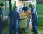 Gan hiến tặng của cô giáo Hà Nội cứu sống người đàn ông ở TP.HCM