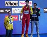 Kình ngư Sun Yang bị chính CĐV Trung Quốc chỉ trích vì phá mẫu thử doping