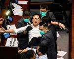 Trung Quốc chuẩn bị ra mắt Luật an ninh quốc gia đối với Hong Kong