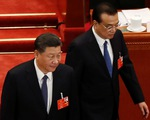 Trung Quốc lần đầu tiên bỏ mục tiêu tăng trưởng kinh tế bằng con số do COVID-19