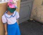 Vụ học sinh đi học sớm đứng ngoài cổng trường: lập phòng chờ cho học sinh