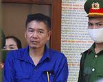 Gian lận điểm thi ở Sơn La: cựu phó giám đốc Sở GD-ĐT Sơn La lãnh 9 năm tù