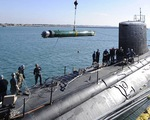 Báo Trung Quốc chọc ngoáy Đài Loan mua ngư lôi Mỹ