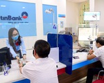Lợi nhuận của Vietinbank hết quý 2 dự kiến đạt 6.000 tỉ