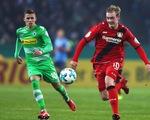 Leverkusen đối đầu Monchengladbach: