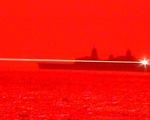 Hải quân Mỹ bắn thử thành công vũ khí laser hạ máy bay không người lái