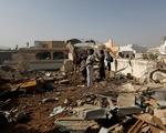 Tai nạn máy bay kinh hoàng ở Pakistan qua lời kể nhân chứng