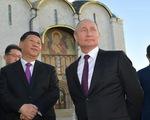 Trung Quốc nói Nga - Trung ủng hộ nhau chống lại
