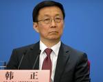 Trung Quốc tuyên bố áp đặt dự luật an ninh mới với Hong Kong bằng mọi giá