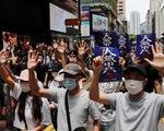 """Bắc Kinh: """"Hong Kong là chuyện nội bộ của Trung Quốc, các nước đừng can thiệp"""""""