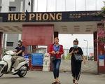 Lãnh đạo Công ty Huê Phong: Chúng tôi gặp khó khăn ngoài dự tính