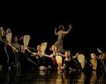 Đưa Truyện Kiều lên sân khấu ballet