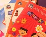 Chọn sách giáo khoa lớp 1 ở TP.HCM: Sách của Sở GD-ĐT